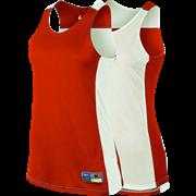 Майка баскетбольная Nike League Reversible Wmns 626725-658