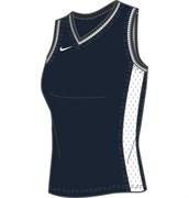 Майка баскетбольная Nike GOLD WOMEN TANK 119802-440