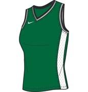 Майка баскетбольная Nike GOLD WOMEN TANK 119802-302