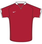 Майка футбольная Nike Herren Sport Trikot DriFit Brasil Touch 269386-648