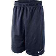 Шорты футбольные Nike FOUNDATION 12 LONGER KNIT 447431-451