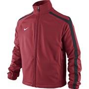 Куртка спортивного костюма Nike BOYS COMP 11 WVN WUP JKT WP WZ 411830-648