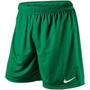 Шорты футбольные Nike PARK KNIT SHORT WB 448222-302