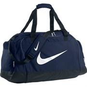 Сумка спортивная Nike CLUB TEAM DUFFEL - L BA3231-472