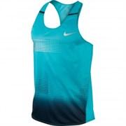 Майка л/атлетическая Nike DISTANCE SINGLET 547673-408