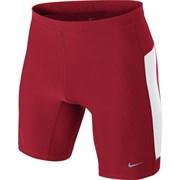 Тайтсы беговые Nike FILAMENT SHORT 8  519708-657