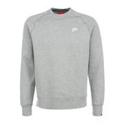 Толстовка Nike Essential Logo Fleece Crew 145634-063
