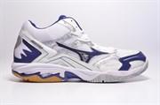 Обувь волейбольная Mizuno SPIKE MID 9KV099-14