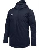 Куртка зимняя Nike Team Down Fill Parka Men's 915036-419