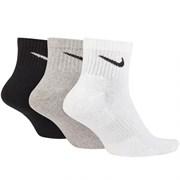 Носки Nike Everyday Lightweight Crew SX7667-901