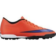 Шиповки футбольные Nike Mercurial Vortex II TF 651649-650