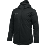 Куртка зимняя Nike Team Down Fill Parka Men's 915036-010