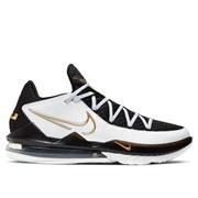 Обувь баскетбольная Nike Lebron XVII Low CD5007-101