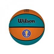 Мяч баскетбольный WILSON Sibur Eco WTB0547XB