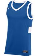 Майка баскетбольная Nike Fadeaway Jersey CQ4349-494