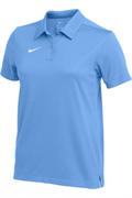 Поло Nike Game Polo Short Wmns CU3206-448