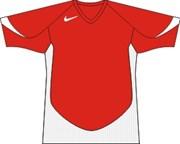 Майка футбольная Nike BRASIL SS JERSEY 115900-648