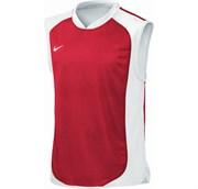 Майка баскетбольная Nike TEAM SPORTS REVERSIBLE TANK 219535-648