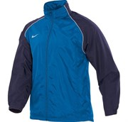 Куртка ветрозащитная Nike TEAM RAIN JACKET II 264654-463