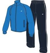 Костюм спортивный Nike FUNDAMENTAL WOVEN WARM UP 268024-417