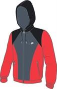 Куртка ветрозащитная Nike LIGHT WEIGHT JACKET 287644-835