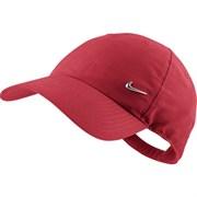 Бейсболка Nike METAL SWOOSH CAP 340225-657