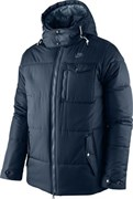 Куртка зимняя Nike Men 3/4 Polyfill Jacket 380152-452