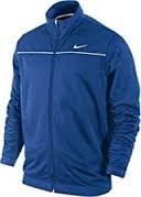 Куртка разминочная Nike HUSTLE KNIT JACKET 382859-493