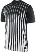 Майка футбольная Nike SS PRECISION GD JSY 413134-010