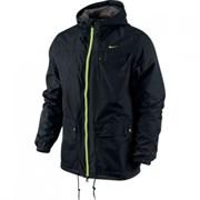 Куртка ветрозащитная Nike DIVISION STORM FIT SHELL 419022-010