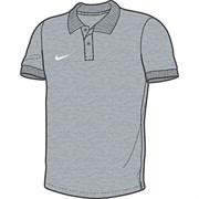Поло Nike TS CORE POLO 454800-050