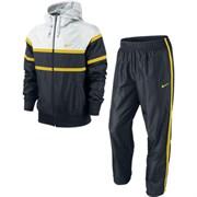 Костюм спортивный Nike HOODED WARM UP 521552-475