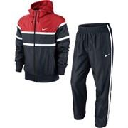 Костюм спортивный Nike HOODED WARM UP 521552-477