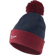 Шапочка Nike MEN'S POM BEANIE 529105-451