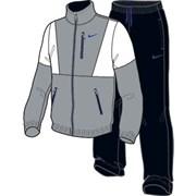 Костюм спортивный Nike REG CL C-BLOCKED WOVEN WARM UP 533082-041