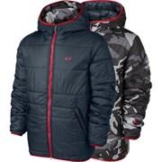 Куртка демисезонная Nike ALLIANCE JKT-FLIP IT HOOD 541482-495
