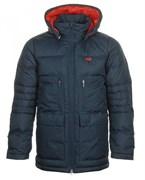 Куртка зимняя Nike ALLIANCE PARKA-550 HOODED 546050-495