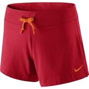 Шорты тренировочные Nike Jersey short 615055-657