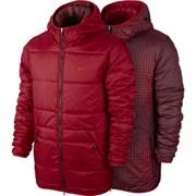 Куртка демисезонная Nike ALLIANCE JKT HOODED FLIP 626925-687