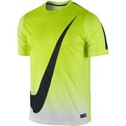 Футболка Nike Graphic Flash Short-Sleeve Shirt III 645273-702