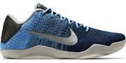 Обувь баскетбольная Nike Men's Kobe XI Elite Low Shoe 822675-404