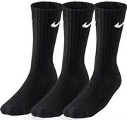 Носки Nike VALUE COTTON CREW SX4508-001