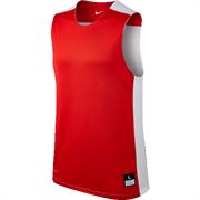 Майка баскетбольная Nike League Reversible Practice 626702-658