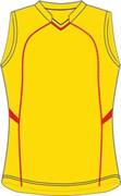 Майка волейбольная Ronix 269-1026