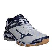 Обувь волейбольная Mizuno LIGHTNING RX3 MID V1GA1407-14