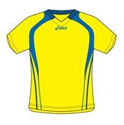Майка волейбольная Asics T- SHIRT POINT T545Z1-QV43