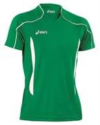 Майка волейбольная Asics T-SHIRT VOLO T604Z1-8001