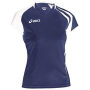 Майка волейбольная Asics T-SHIRT FANNY LADY T751Z1-5001