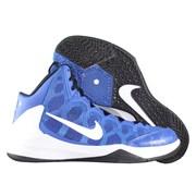 Обувь баскетбольная Nike Zoom Without A Doubt 749432-401