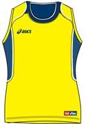 Майка волейбольная Asics SMANICATO PERUGIA T386Z1-QV50